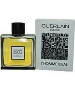 GUERLAIN L'HOMME IDEAL - $58.87
