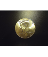 2003-D UNC. KENNEDY HALF DOLLAR COIN  **BEST I HAVE**  >> COMBINED SHIPP... - $3.71
