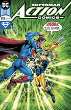 Action Comics #993 DC Comics First Print NM - $2.96