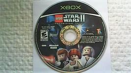 LEGO Star Wars II: The Original Trilogy (Microsoft Xbox, 2006) - $5.00