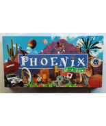 Phoenix In A Box Opened Never Played Board Game Like New Late For The Sk... - $39.99