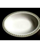 ANtique GDA LImoges Oval bowl - $19.31
