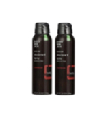 Every Man Jack Cedarwood Deodorant Dry Spray - TWO Pack - $24.95