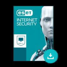 ESET Internet Security V13 2020 (1 Year / 5 PC) Digital Key Global  - $19.99