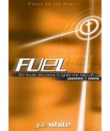 Fuel: 10-Minute Devotions to Ignite the Faith of Parents and Teens (Focu... - $8.90