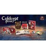 Culdcept Revolt: Limited Edition - Nintendo 3DS [video game] - $48.50