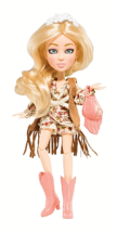 YULU Snapstar Dolls & Accessories  ASPEN... Snap-Style-Share - $12.86