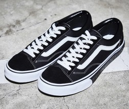 US9 brand new unused item mastermind JAPAN × VANS V36 OG OLD SKOOL  - $495.00