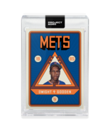 Topps PROJECT 2020 Card 106 - 1985 Dwight Gooden by Grotesk - $34.64