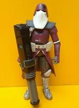 STAR WARS ™ Hasbro Figure 2007 Galactic Marine BATTLEFRONT II - $25.12