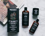 Brickell Mens Daily Advanced Face Care Routine I Gel Facial Cleanser Wash