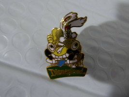 Disney Trading Broches 796 DLR - Roger Lapin En Benny The Cab - $9.60