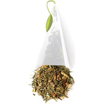 Tea Forte Organic Ginger Lemongrass Herbal Tea Infusers - 4 x 48 Infusers Event  - $251.66