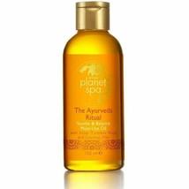 Avon Planet Spa The Ayurveda Ritual Soothe & Balance Multi-Use Oil - 150ml - $15.99