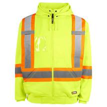 Holmes Workwear HI-VIS Hoodie LG - $42.06