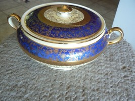 Homer Laughlin Bromley round covered bowl 1 available - $25.69