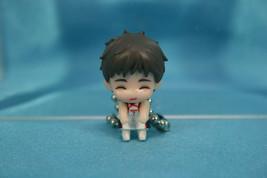 Bandai Kuroko's Basketball Pinch P3 Gashapon Mini Figure Keychain Teppei Kiyoshi - $16.99