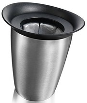 Vacu Vin Rapid Ice Champagne Cooler - Stainless Steel - €36,50 EUR