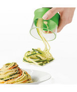 stenzhorn fruit Spiralizer Plastic Vegetable Slicer - $23.59 CAD