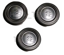 Philips Norelco Shaver Head Fits HQ66 HQ58 HQ4 HQ56 HQ44 HQ56 HQ68 HQ80 ... - $22.40