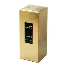 Mancera Aoud S Eau De Parfum Natural Spray 120 ML/4 Fl.Oz. Nib - $118.31
