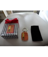 """Real men don't need directions"""" novelty keychain - $9.50"""