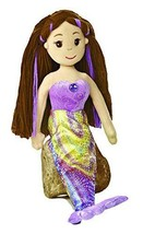 "Aurora World Inc. Merissa Mermaid 18"" Plush - $10.99"