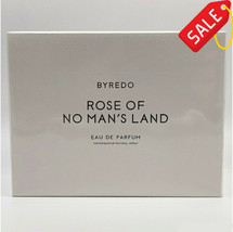 Byredo Rose Of No Man's Land 3.3 Fl Oz 100 Ml Eau De Parfum New In Box - $89.90