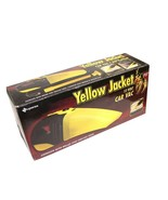 NEW SUPEREX YELLOW JACKET 12 VOLT CAR VACUUM 21-181 - $12.90