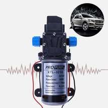 High Pressure Water Pump Micro Electric Diaphragm Pump  - $41.99