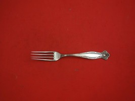 """Empire by Towle Sterling Silver Junior Fork 5 3/4"""" - $69.00"""