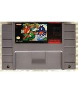 ☆ Super Mario World 2 Yoshi's Island (Super Nintendo 1995) RARE SNES Gam... - $38.00