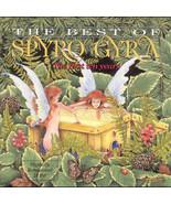Spyro Gyra / The Best of Spyro Gyra First Ten Years Jay Beckenstein - CD - $6.99