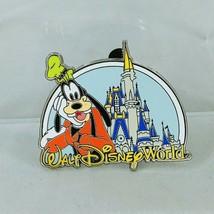 WDW Where Dreams Come True Starter Set Goofy Disney Pin 52876 - $14.25