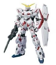 Nouveau Robot Spirits Côté Ms Licorne Gundam Destroy Mode Figurine Artic... - $70.66