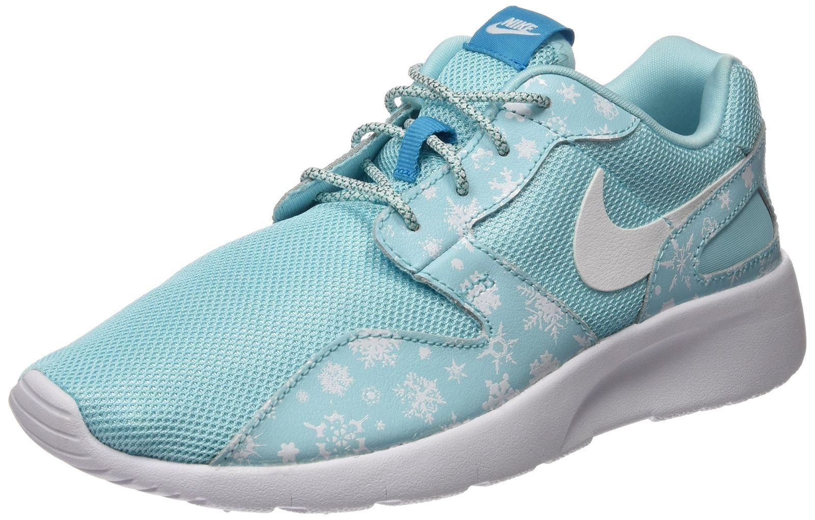 Nike Girls Kaishi Print Running Shoes (4.5Y, and 50 similar items. S l1600