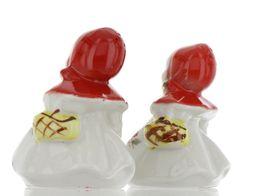 "Hull Little Red Riding Hood 3"" Salt and Pepper Table Shaker Set BBB image 4"