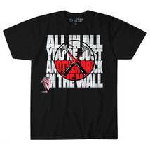 Pink Floyd-Another Brick In The Wall-X-Large Black Lightweight T-shirt - $15.44