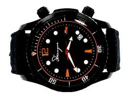 Stranger Wrist Watch 24/50 - $149.00