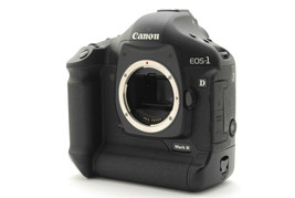 [Mint 5041 Shot ] Canon Eos 1D Mark Iii 10.1MP Dslr Camera Body From Japan 497 - $464.55