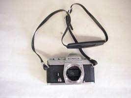 Konica Autoreflex T3 35mm Camera, Body Only - $49.49