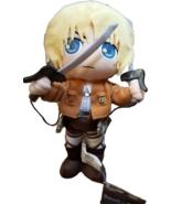 Armin Arlert Plush - $10.00