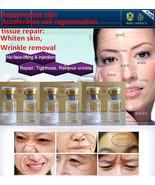 Natural Herbal skin EGF Anti Wrinkle Removal Anti Aging Essence Face Car... - $26.55