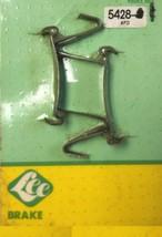 Lee Brake Hardware 5428 Disc Brake Anti Rattle Clips Ford LTD 1979-1986 - $13.10