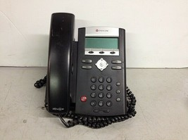 Polycom Soundpoint IP 335 Business Phone No Power Supply - $20.00