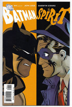 Batman/Spirit One Shot 2007 DC Comics (NM-) - $2.50
