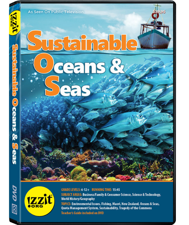 Sustainable Oceans & Seas