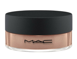 MAC Iridescent Loose Powder - Golden Bronze - Full Size - New in Box - $19.99