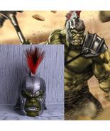 1. 2017 thor 3 ragnar k the hulk cosplay pvc helmet mask   kids version  2  thumbtall