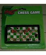 BRAND NEW IN PACKAGE Awesome Toyz Travel Chess Game, BRAND NEW - $8.90